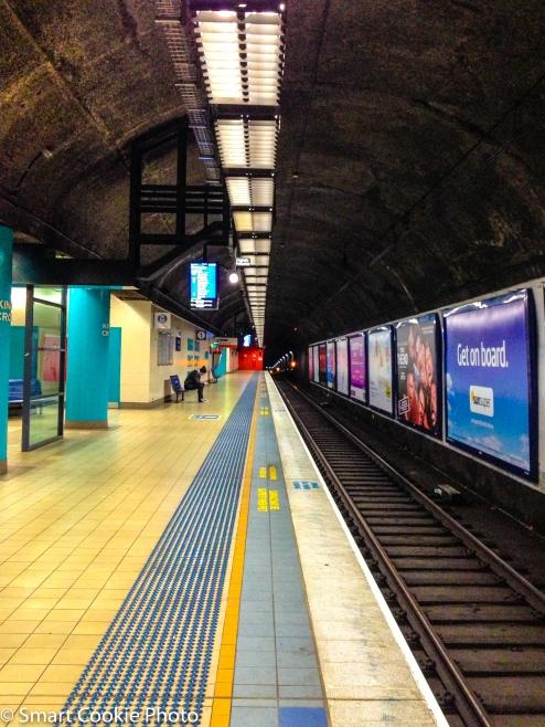 Sydney, Au (2013)